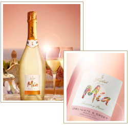 Mia Sparkling Wines