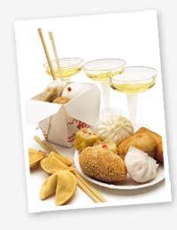 Cava and Food pairings