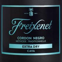Cordon Negro Extra Dry cava