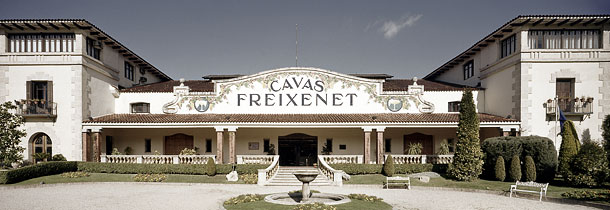 freixenet-winery-spain
