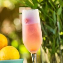 Peach Sorbellini