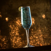 Ritz Fizz Cocktail