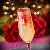 Be My Valentine Cocktail