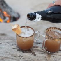 Freixenet Campfire Cava Cocktail