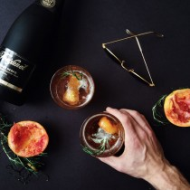 Freixenet Cinnamosa Cocktail