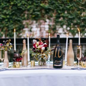 Freixenet Wedding Ideas